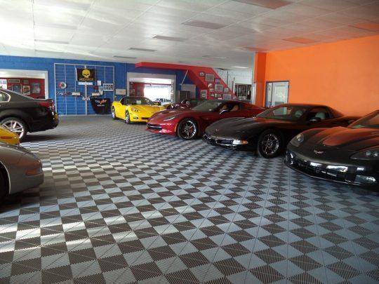 sol-garage