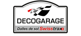 DECOGARAGE - SWISSTRAX France