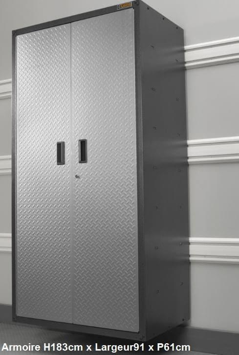 garage pour passionn am nagement de votre garage. Black Bedroom Furniture Sets. Home Design Ideas