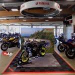 sol showroom moto