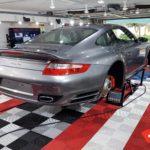 sol detailing automobile