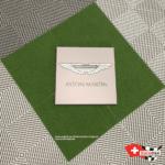 logo aston martin sol garage swisstrax