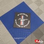 logo mustang sol garage swisstrax