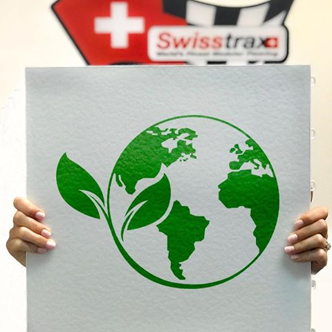 Swisstrax des produits recycables