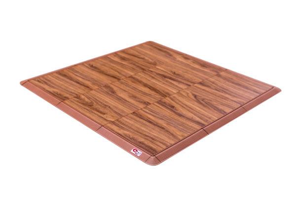 Revêtement de sol pour stand et salon