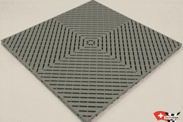Floor tile SMOOTHTRAX