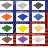 couleur des dalles Swisstrax