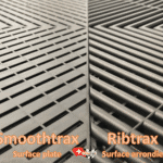 dalle ribtrax vs dalle smoothtrax