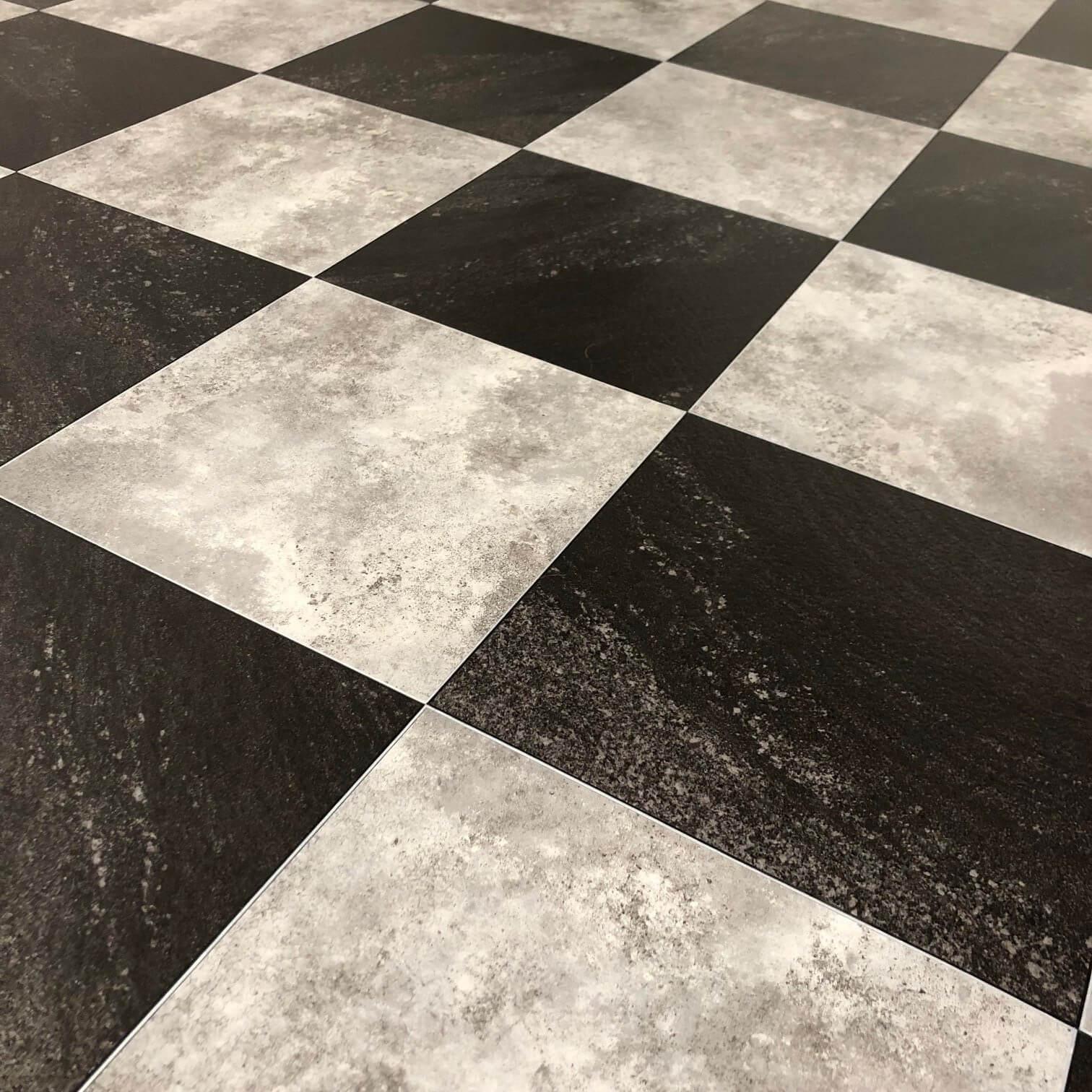 sol imitation marbre