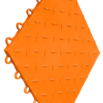 diamond home orange
