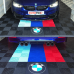 garage design bmw