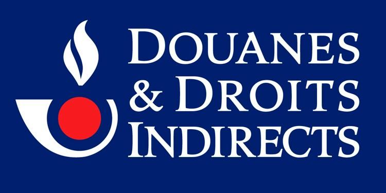 logo douanes francaises