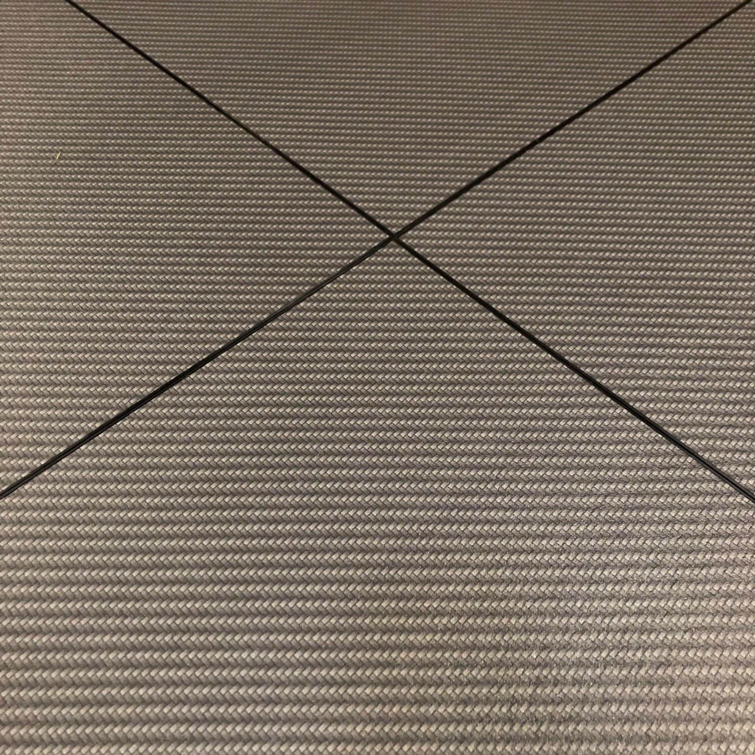dalles couleur carbone