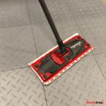 entretien des dalles de sol swisstrax